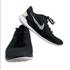 Nike Free 5.0 Men's Black Refoot Ride 5.